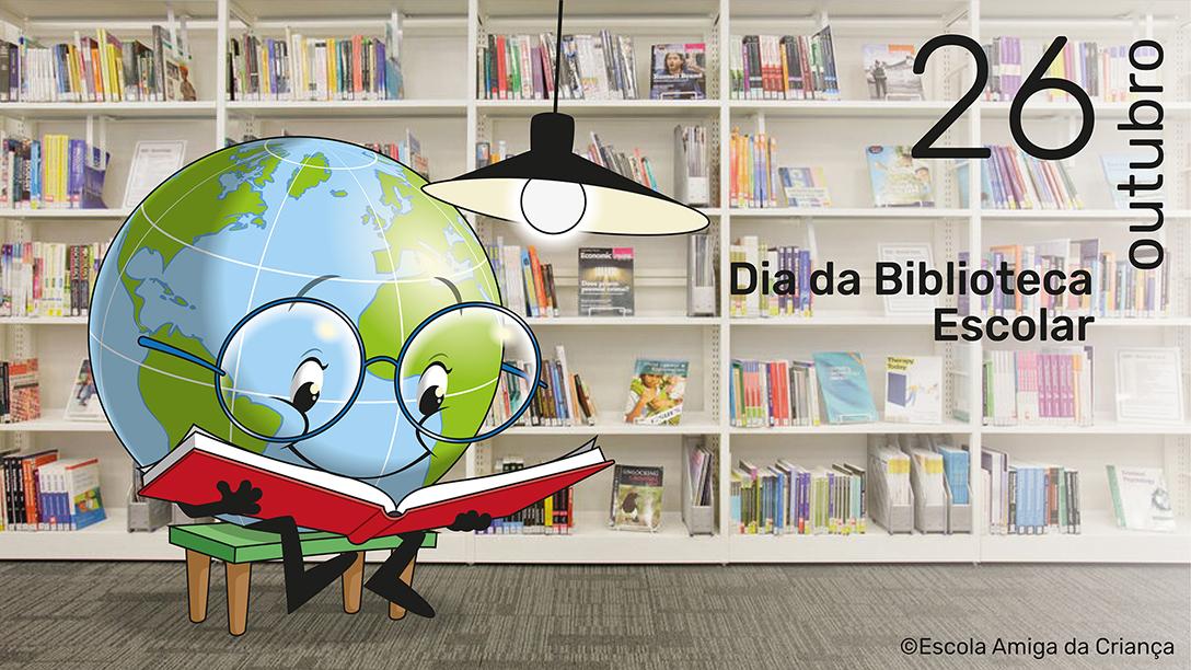 Dia da Biblioteca Escolar